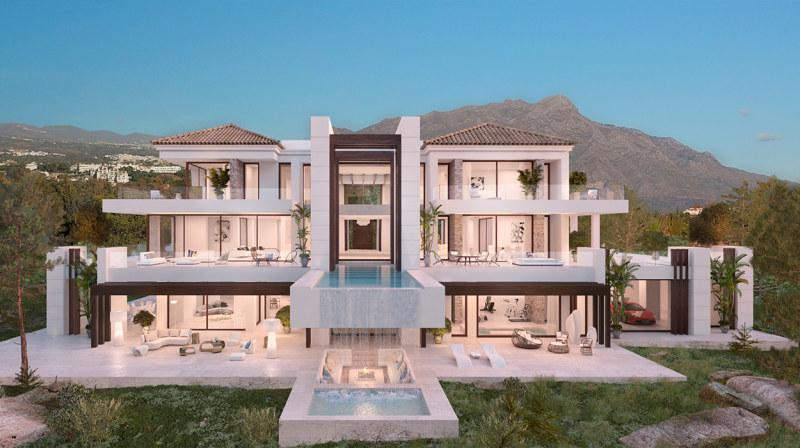 Villa Almendros 1
