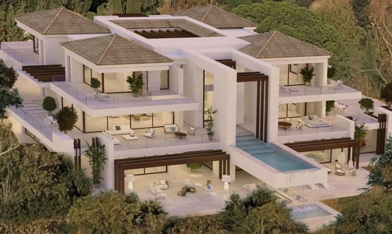 Villa Almendros 2