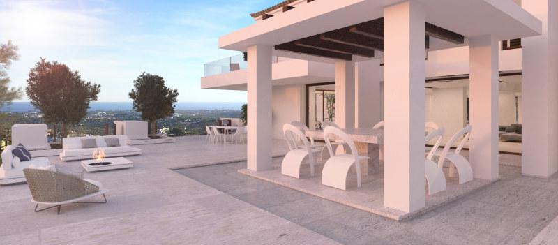 Villa Almendros 3