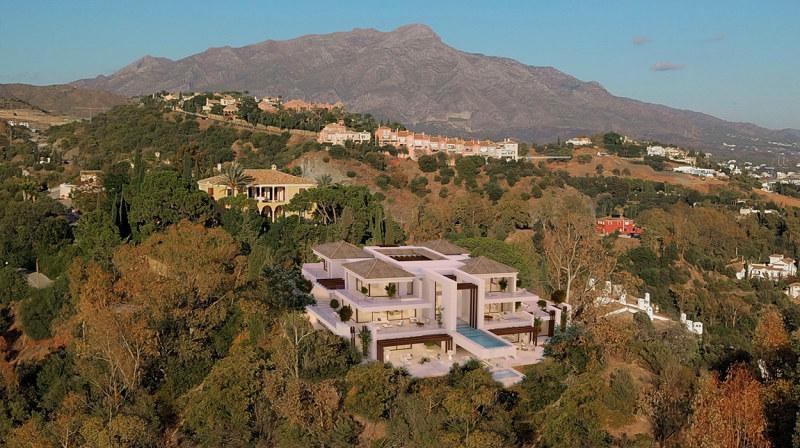 Villa Almendros 5